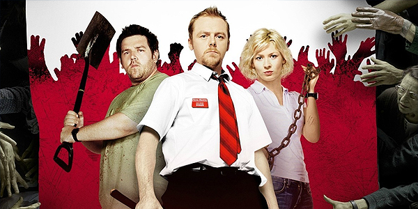 Shaun of the Dead - Horrorkomödie