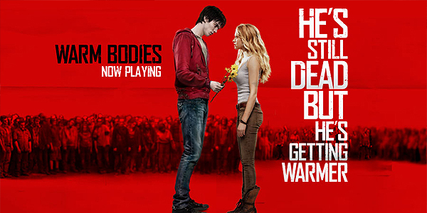 Warm Bodies - Horrorkomödie